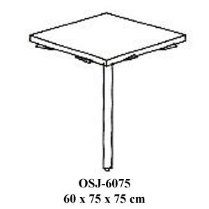 Meja Penyambung Orbitrend Type OSJ-6075