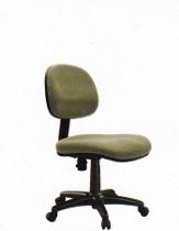 Kursi Staff & Sekretaris Donati DO-57 Oscar/Fabric