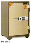 Brankas Fire Resistant Safe Bossini BG-200 D
