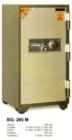 Locker 12 Pintu Brother Type B-705-3
