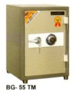 Brankas Fire Resistant Safe Bossini BG-55 TM
