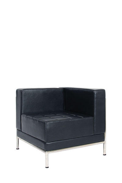 """Sofa Kantor Chairman BIO L"""