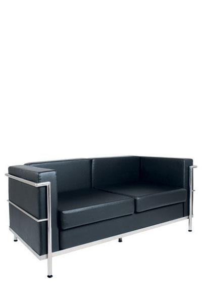 """Sofa Kantor Chairman VEO 02"""
