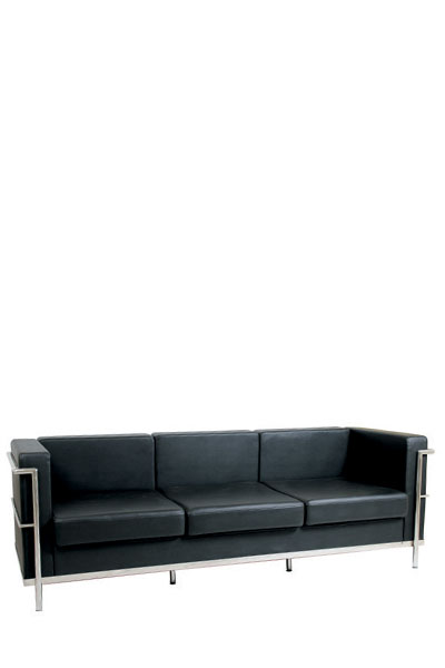 """Sofa Kantor Chairman VEO 03"""