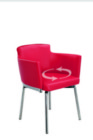 Sofa Kantor Donati Ibiza Series