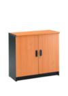 Lemari Arsip Rendah Pintu Panel type DOC-43