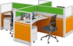 Partisi kantor Arkadia-LAREDO-2