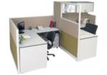 Partisi kantor Arkadia-LINUS-03