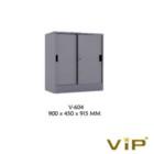 Lemari Arsip setengah tinggi VIP-V-604