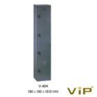 Locker VIP-V-404