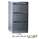 Filing Cabinet VIP-V 303