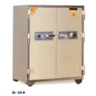 Brankas Fire Resistant Safe Bossini BG-500 M
