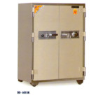 Brankas Fire Resistant Safe Bossini BG-600 M
