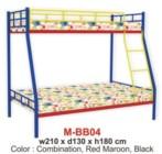 Ranjang Besi Expo M-BB-04