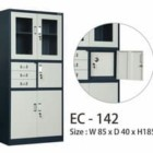 Lemari Arsip Emporium EC-142