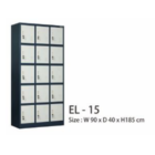 Locker Emporium EL-15