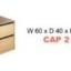 Lemari Arsip CARRERA CAP 2
